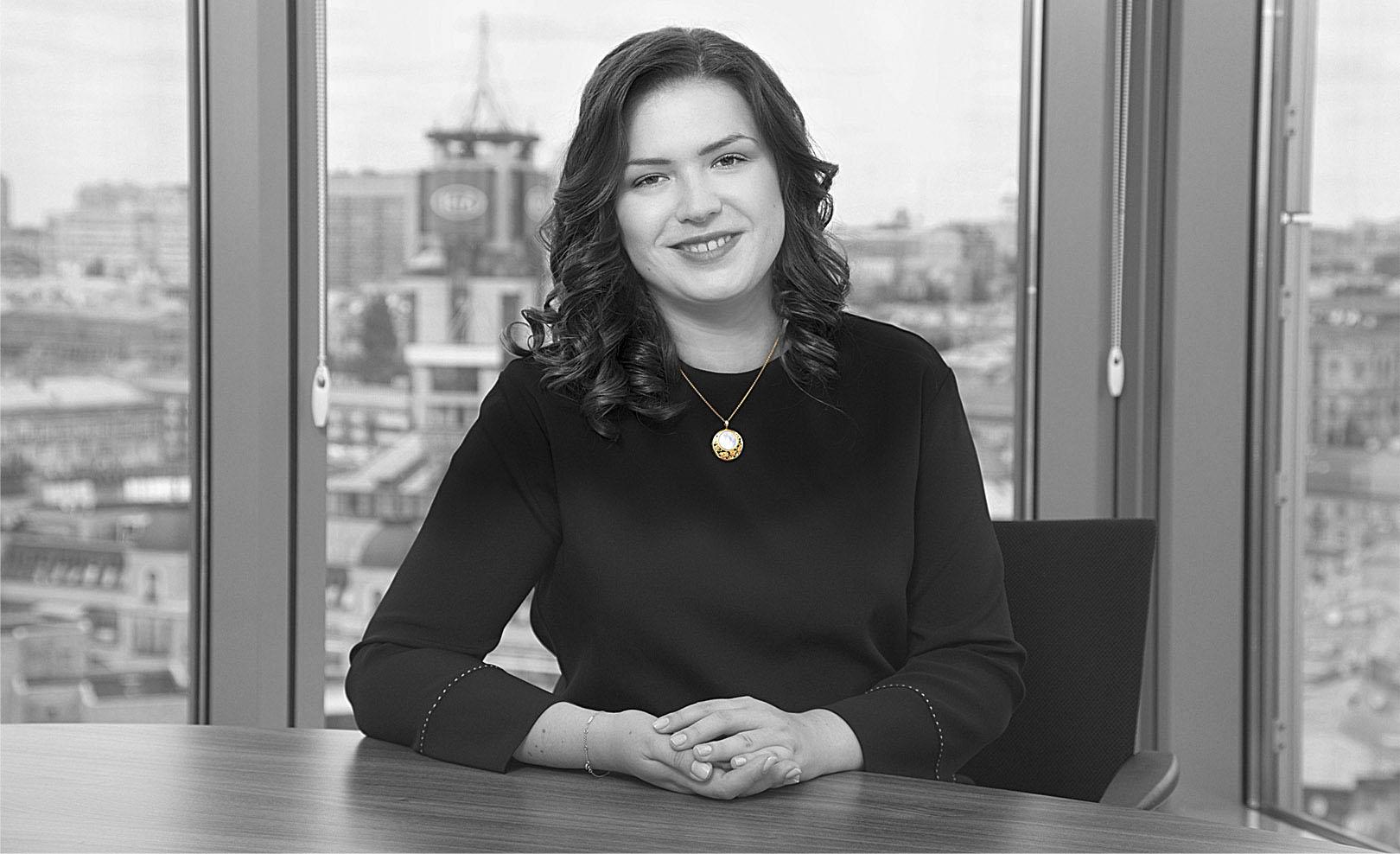Что будет после капитализма? Размышляет Елена Бойцун, директор по инвестициям, Центральная и Восточная Европа, Luminate/Omidyar Network