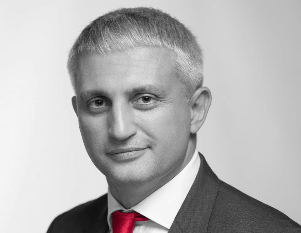 «Сердце должно гореть делом, но голова должна быть всегда холодная», - Андрей Горохов, генеральный директор UMG Investments