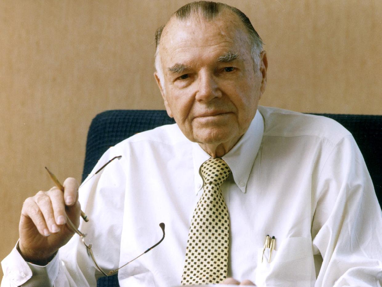 «Наилучший выход для компании – заставить инакомыслящих покинуть ее», - Марвин Бауэр. Правила лидерства легенды управленческого консалтинга