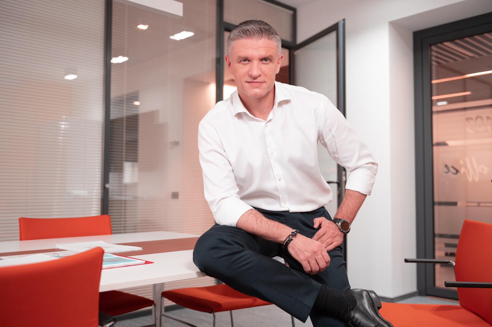 «Скорее всего, мы получим вакцину в 2021 году», – Дмитрий Шимкив, глава совета директоров Darnitsa Group