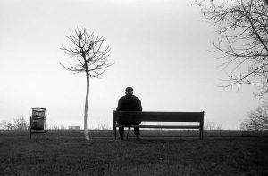 FABRICANTE FABRICARUM: Проявление непроявляемого или черно-белые фотографии Александра Якимчука