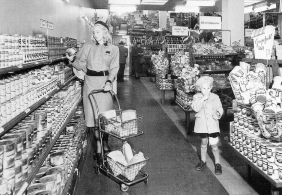 НЕТРИВИАЛЬНОЕ РЕШЕНИЕ: как тележка из супермаркета стала изобретением, изменившим мир