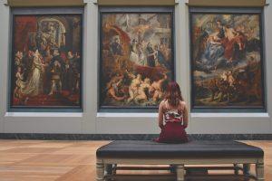 От системной мудрости до культурной компетентности: семь навыков будущего от Натальи Кривды, доктора философии