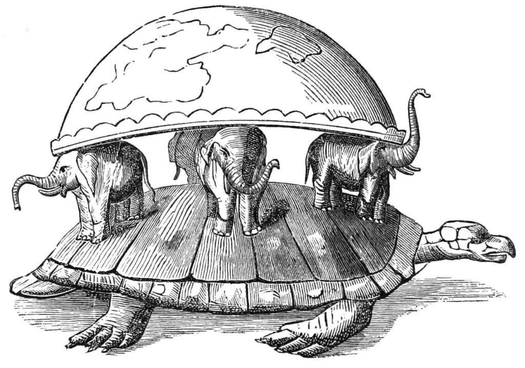Форма Земли: как французы перепроверяли Ньютона и что об этом написал Вольтер