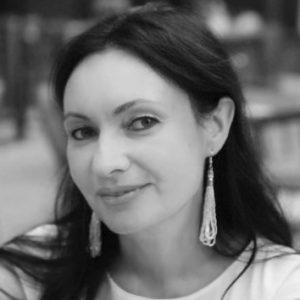 Анна Михалевская