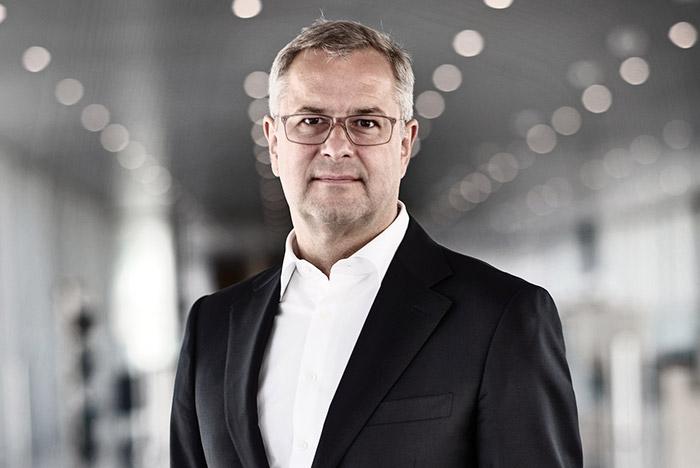 «Более грамотной является стратегия мультиресурсности и глобализации», — Сорен Скоу, СЕО A.P. Møller-Mærsk Gruppen