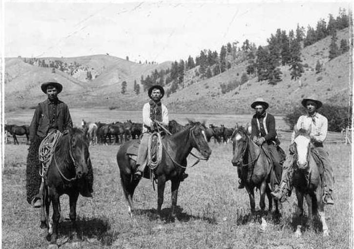 НЕТРИВИАЛЬНОЕ РЕШЕНИЕ: Как примирить ковбоев и фермеров