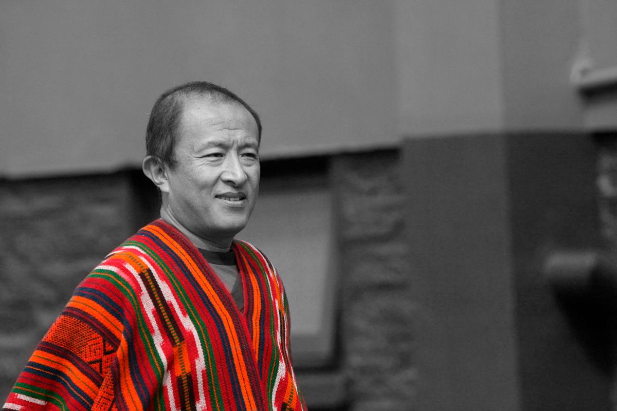 «Кармическое управление бизнесом – это прислушивание и следование резонансам между людьми и событиями», — буддийский лама Кхьенце Норбу Ринпоче