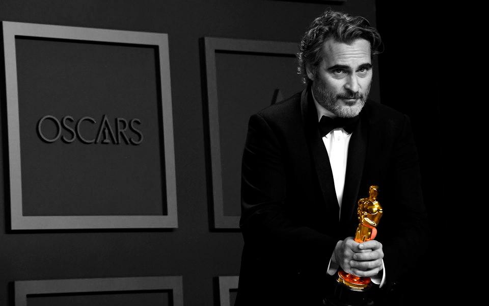 Самые эмоциональные речи во время вручения «Оскара»