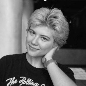 Ольга Усачева