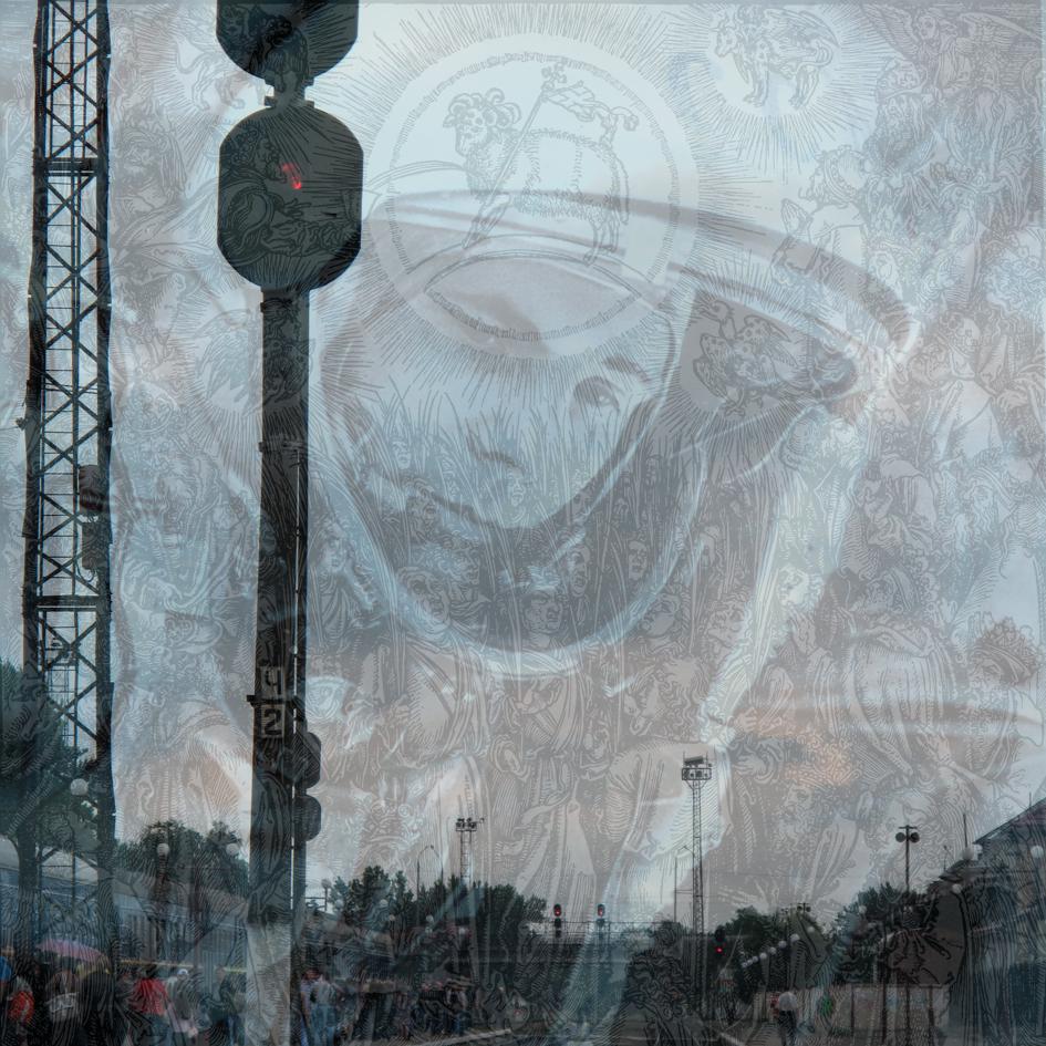 ЦЕЛЬ — КОСМОС: OKR как лучший бизнес-навигатор в эпоху панденомики