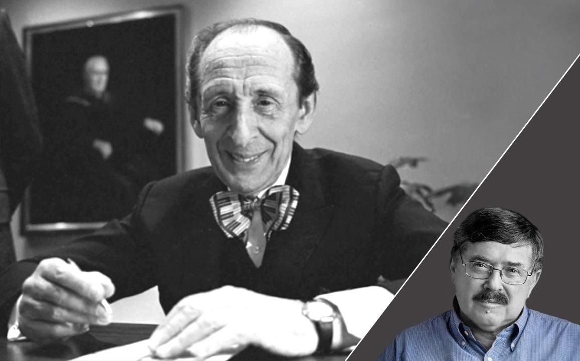 КОРНИ И КРЫЛЬЯ с Борисом Бурдой: ВЛАДИМИР ГОРОВИЦ — великий пианист из Киева, удостоившийся 26-ти премий «Грэмми»