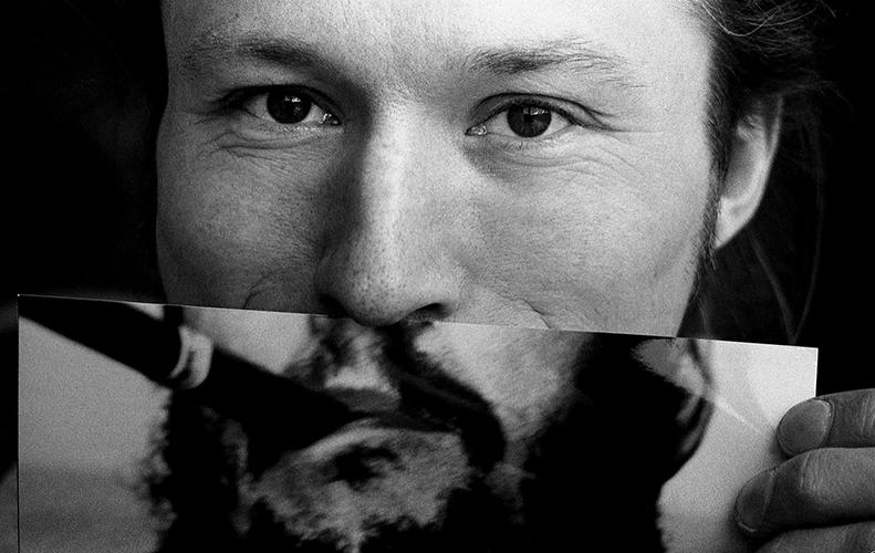 ВИРТУАЛЬНЫЙ МУЗЕЙ СОВРЕМЕННОГО УКРАИНСКОГО ИСКУССТВА: Александр Гнилицкий — «Я — спиральный»