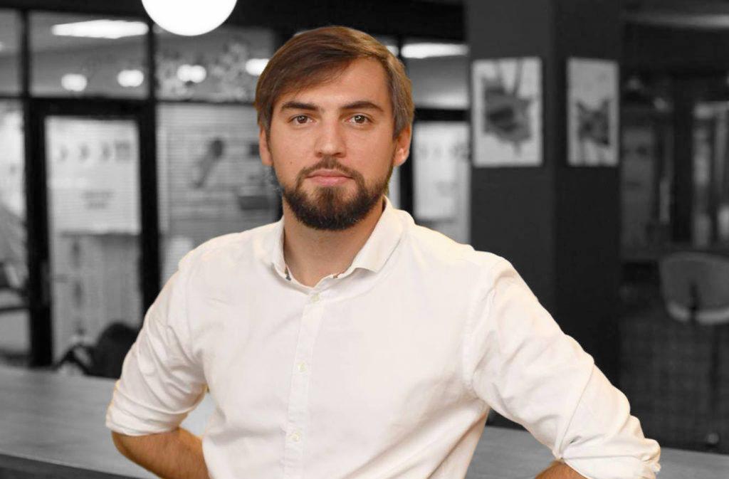 «Наша цель — построить международную компанию, которая будет работать в 10+ странах», — Антон Авринский — сооснователь IT-компании Liki24