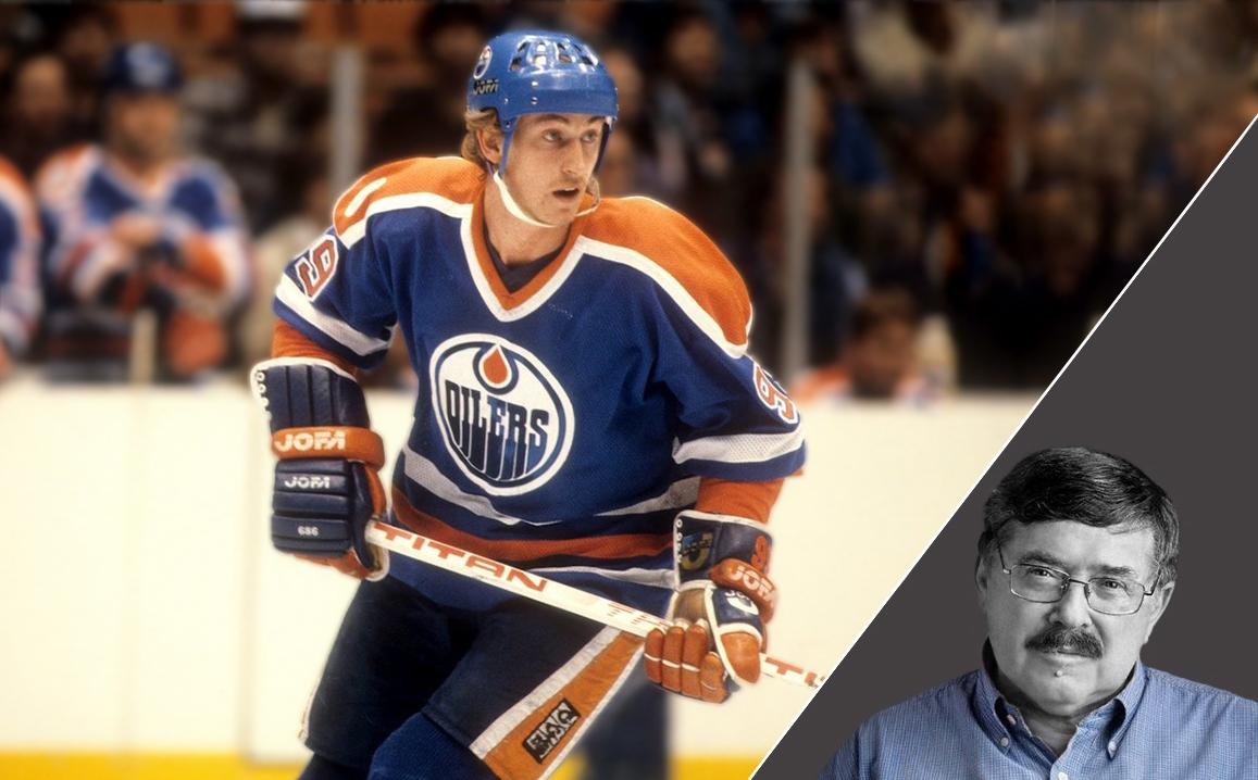 КОРНИ И КРЫЛЬЯ с Борисом Бурдой: Уэйн Гретцки — великий канадский хоккеист с украинскими корнями