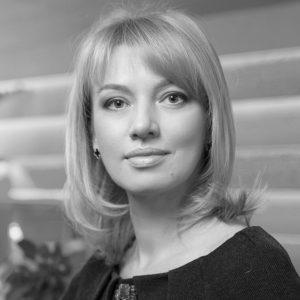 Елена Шуляк