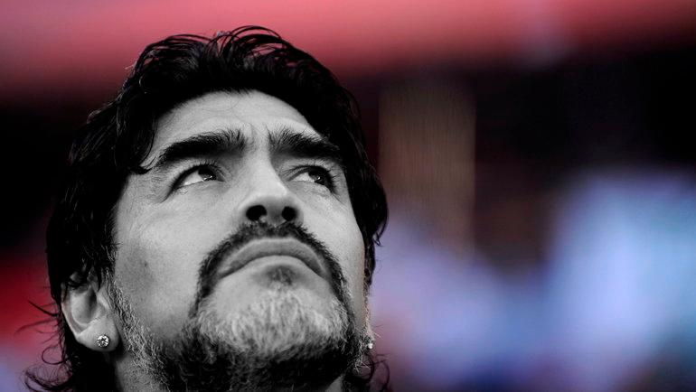 «Если я умру, я вновь появлюсь на свет Диего Армандо Марадоной. Я футболист, который приносит счастье людям». Правила лидерства легендарного аргентинца