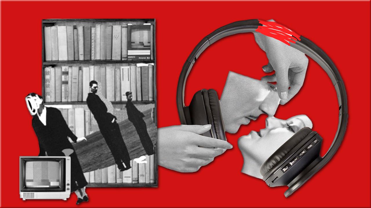 ИММЕРСИВНЫЕ СПЕКТАКЛИ В КИЕВЕ: театр вне театра или погружение в себя