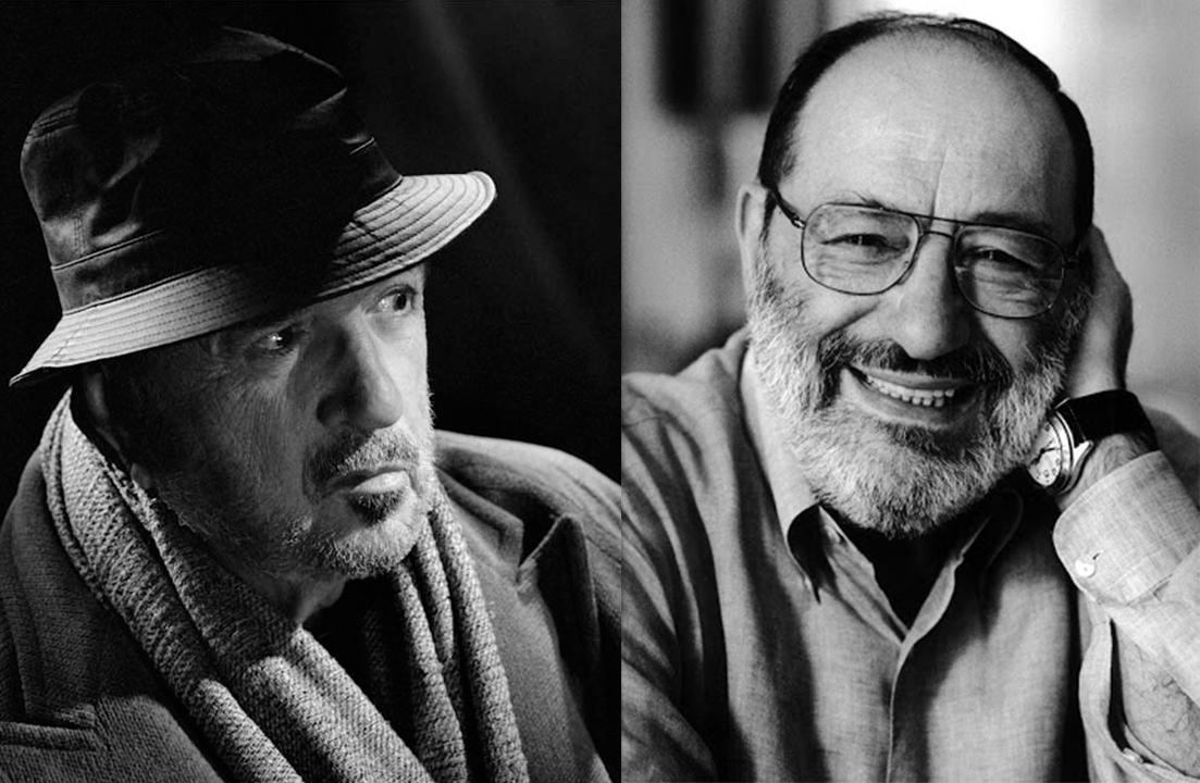 Беседа интеллектуалов: Умберто Эко и Жан-Клод Карьер о пророках и книгах. Не без остроумия