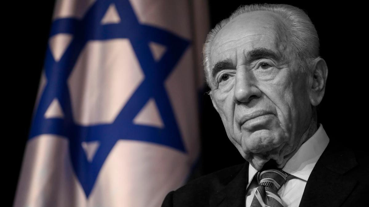 «Не бойтесь оставаться в меньшинстве», - Шимон Перес, государственный деятель Израиля. Высказывания выдающихся политиков - для успеха в бизнесе