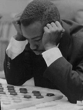 КОРНИ И КРЫЛЬЯ с Борисом Бурдой: Исер Куперман - один из крупнейших шашистов XX века, родом из Киевской области
