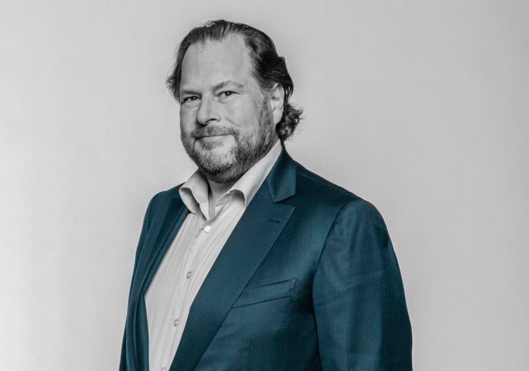 «Заниматься бизнесом — это улучшать состояние мира», - философия инновационного лидера Марка Бениоффа, СЕО Salesforce