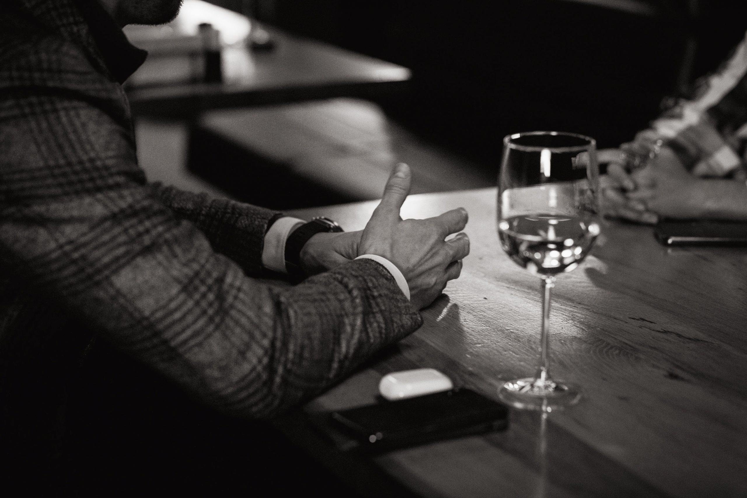«Положительное мышление — это навык, и он формирует реальность, в которой мы живем», — Игорь Завиновский, СЕО «Кривой Рог Цемент»