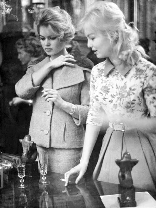 КОРНИ И КРЫЛЬЯ с Борисом Бурдой: Милен Демонжо — украинская француженка, покорившая мировой кинематограф