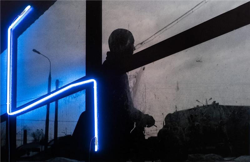 ВИРТУАЛЬНЫЙ МУЗЕЙ СОВРЕМЕННОГО УКРАИНСКОГО ИСКУССТВА: Сергей Братков — «Кул, крейзи, ту мач»