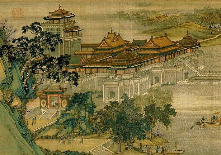 Волна варварства или почему Западу стоит прислушаться к опыту Китая? Мнение профессора Нинга Ю