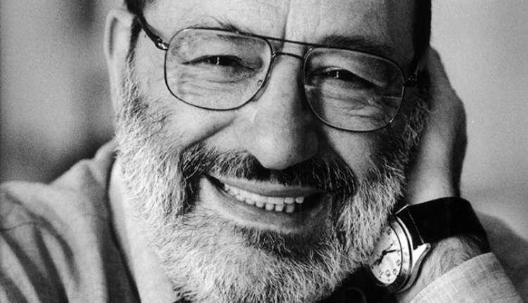 Ко дню памяти писателя и философа Умберто Эко: «Я принадлежу к утраченному поколению, и мне комфортно в компании таких же потерянных и одиноких»