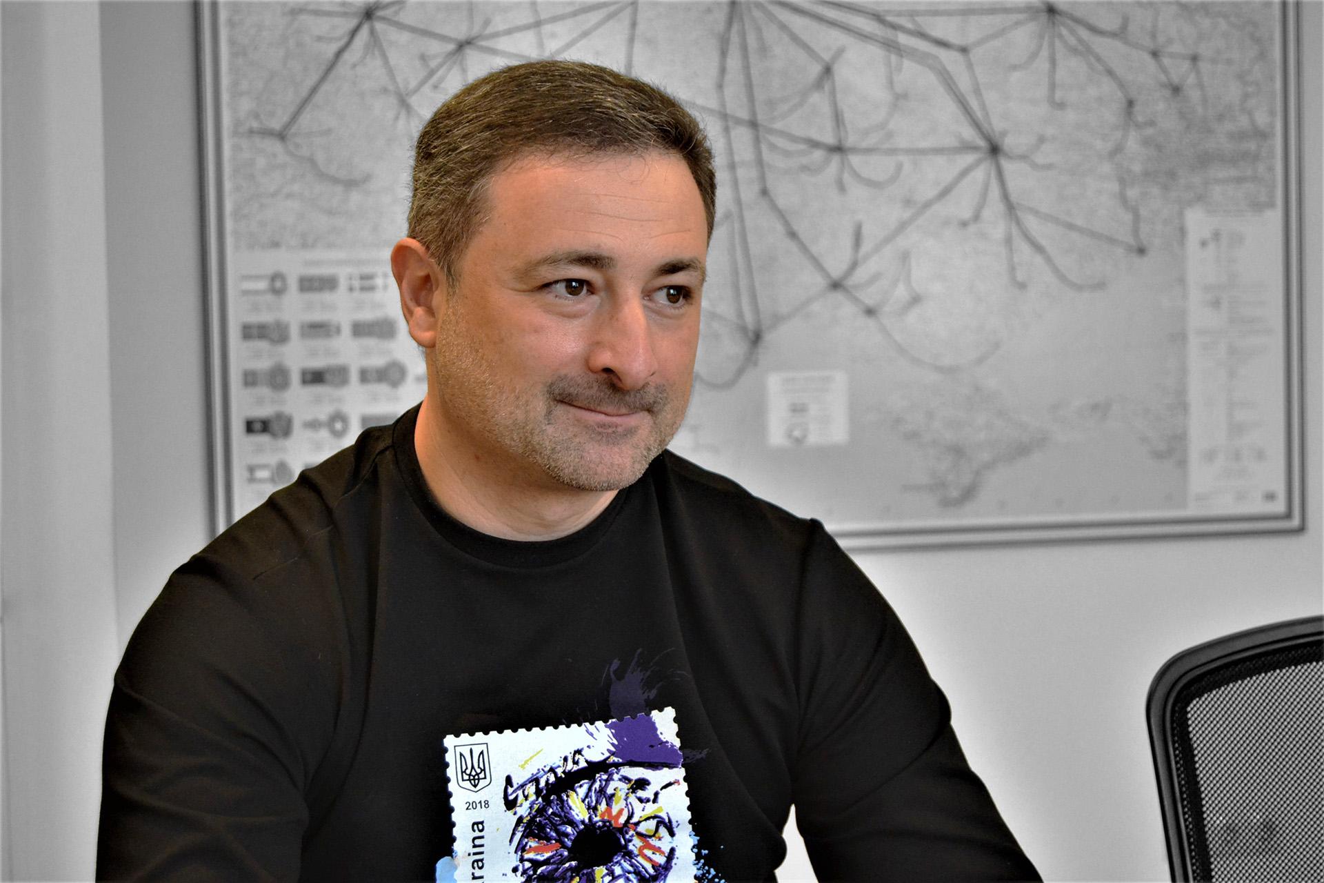 «Я сторонник подхода, в котором люди мотивируются тем, на что они способны повлиять», — Игорь Смелянский, генеральный директор ПАО «Укрпочта»