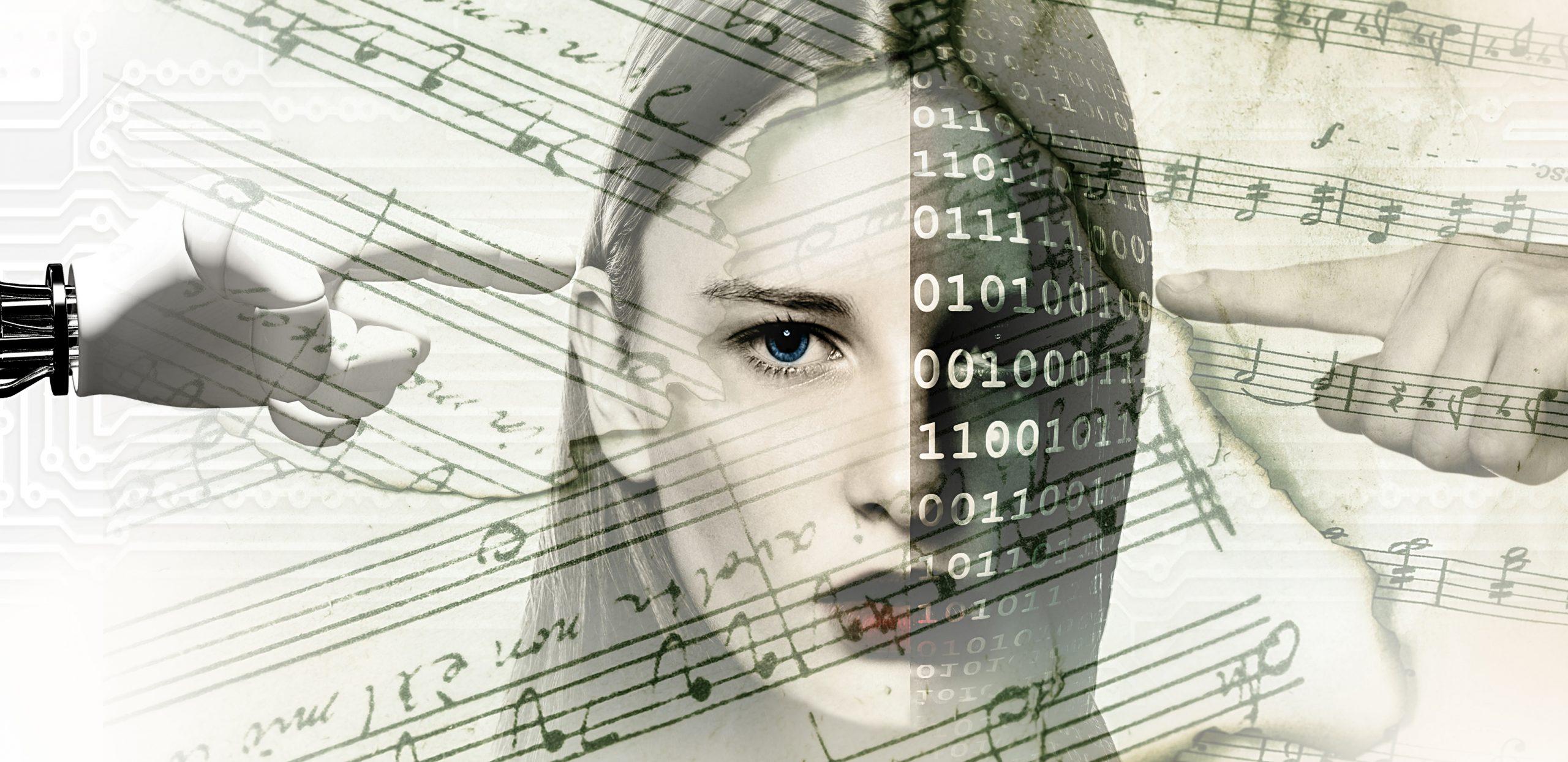 Нейросеть угадывает мелодию по активности мозга