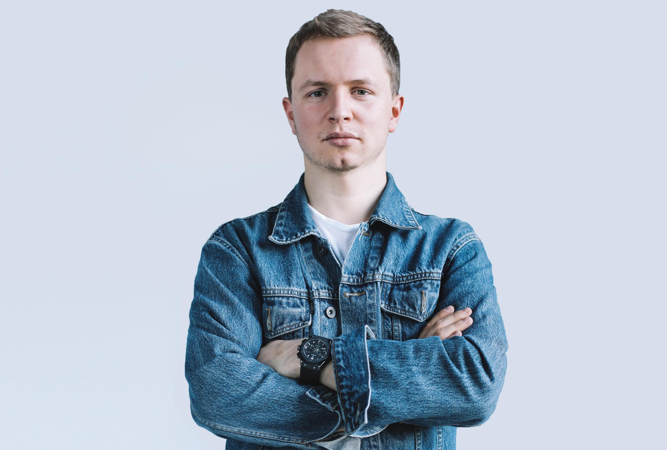 «Мы хотим создать революционную платформу, где все будет быстро, удобно, кайфово, интересно и результативно», — Олесь Тимофеев, основатель компании GeniusMarketing