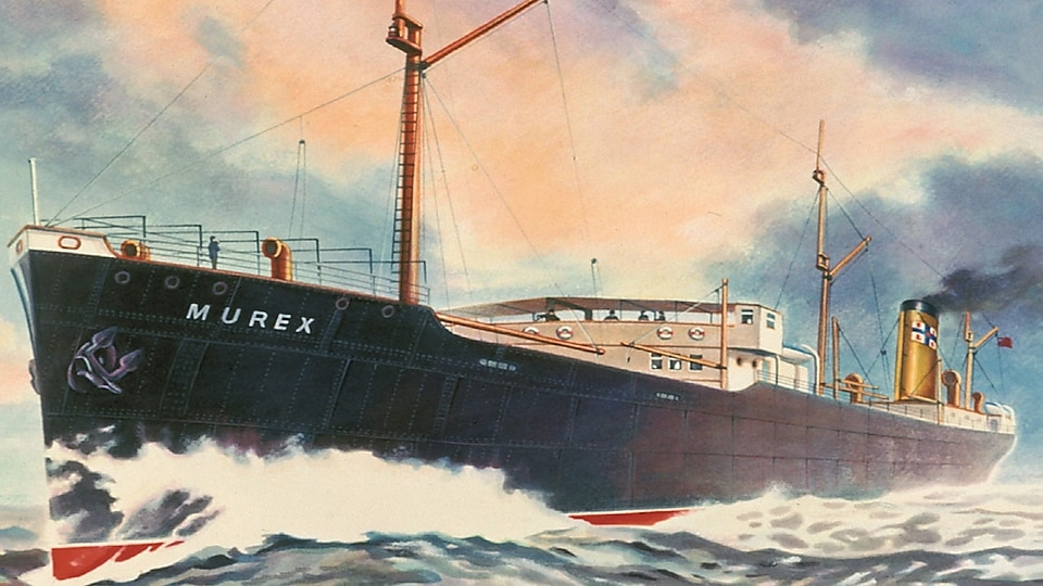 НЕТРИВИАЛЬНОЕ РЕШЕНИЕ: Как создать самый конкурентоспособный танкер?