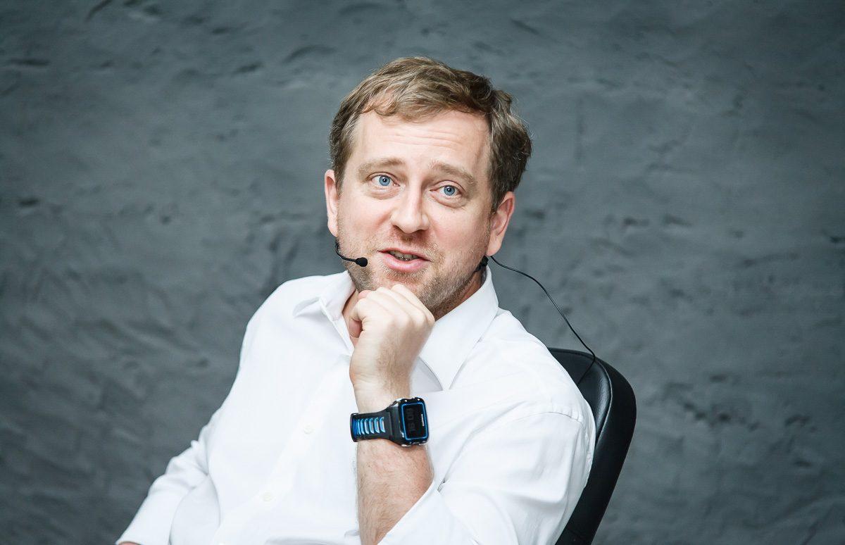 «Я не верю в SEО с точки зрения линкбилдинга, покупки ссылок и прочих модных вещей», — Сергей Петренко, экс-директор «Яндекс.Украина»