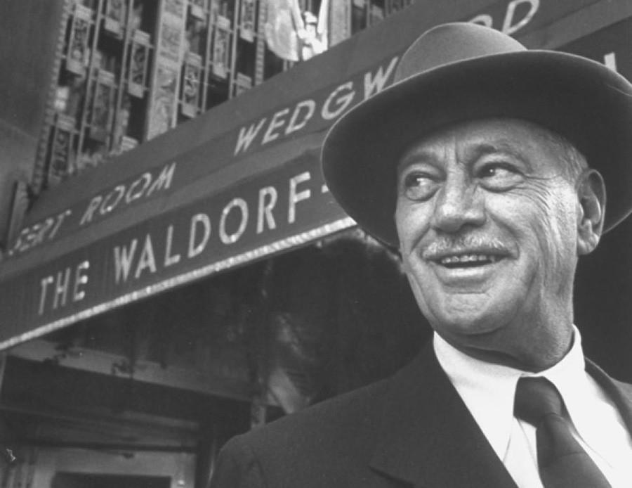 «Чтобы достигнуть чего-то великого, у вас должны быть великие мечты», – Конрад Хилтон, основатель международной сети отелей. Правила бизнеса, не утратившие актуальности в наши дни