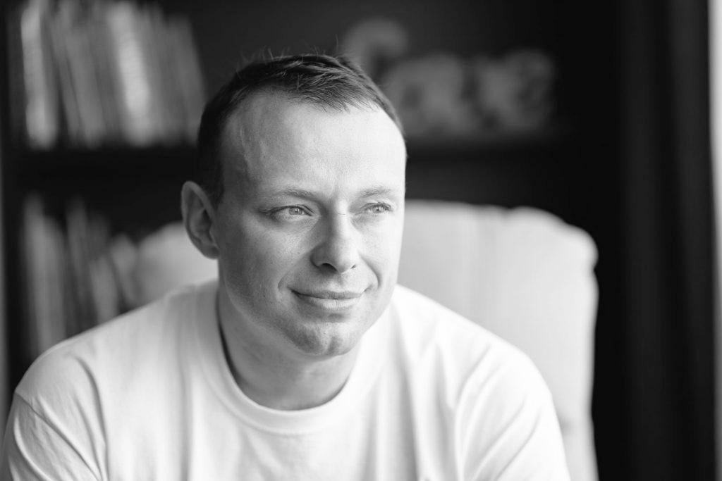 «Лучший совет — зарабатывать больше, чем тратить», — Роман Прокофьев, сооснователь сервиса поиска вакансий Jooble