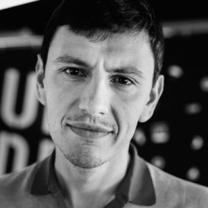 Алексей Куприенко
