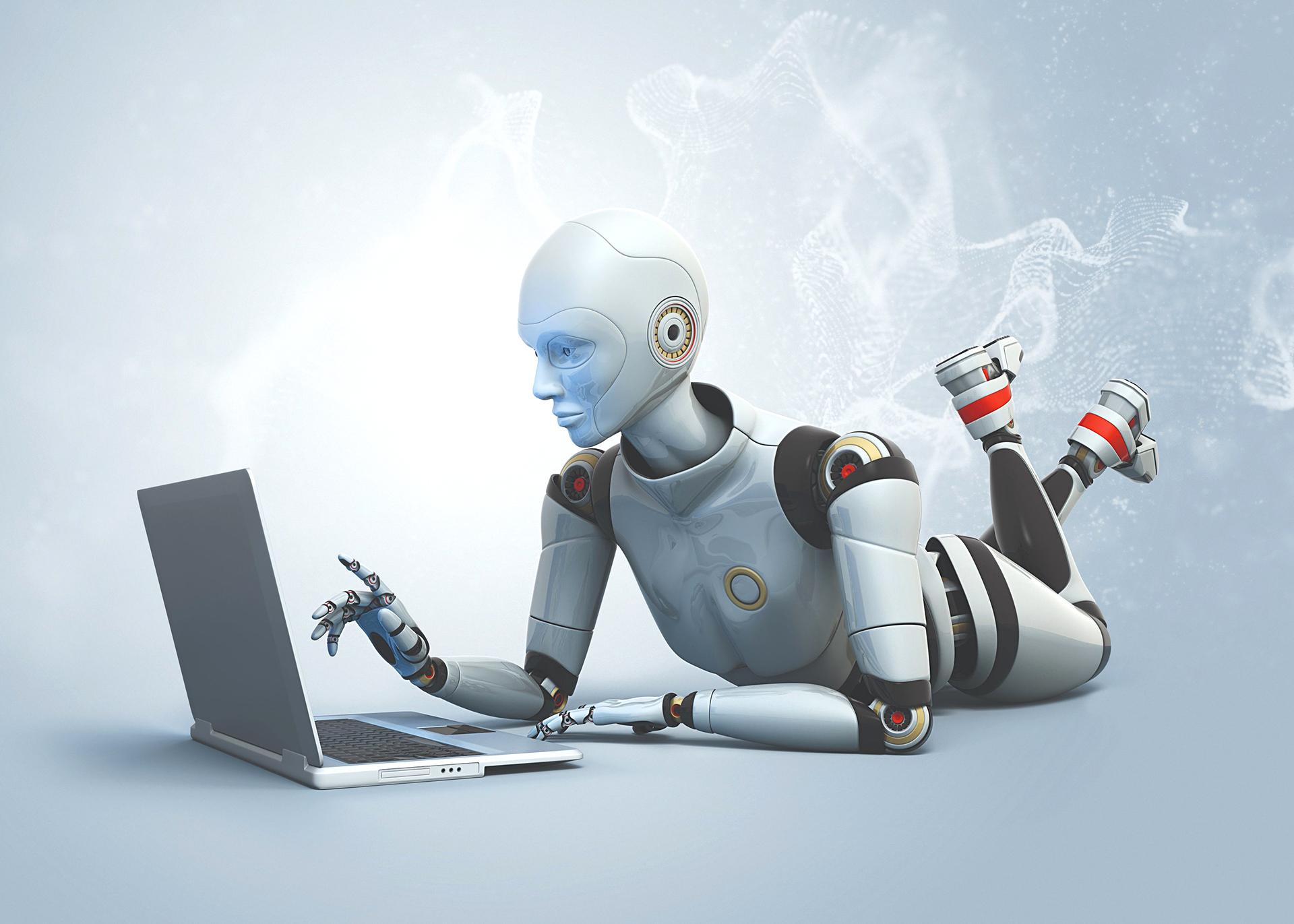 Каждому роботу — свой мозг: как создаются индивидуальные микросхемы