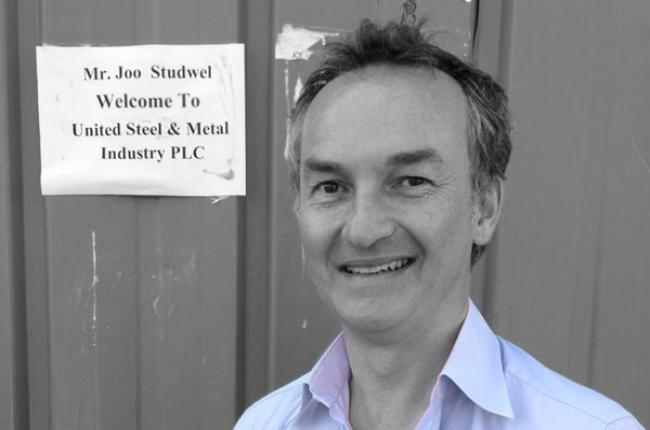 КАК ВОССТАНОВИТЬ ДОВЕРИЕ К СМИ: размышляет Джо Стадвелл — писатель, журналист, доктор наук, преподаватель в Кембриджском университете, автор бестселлера How Asia works