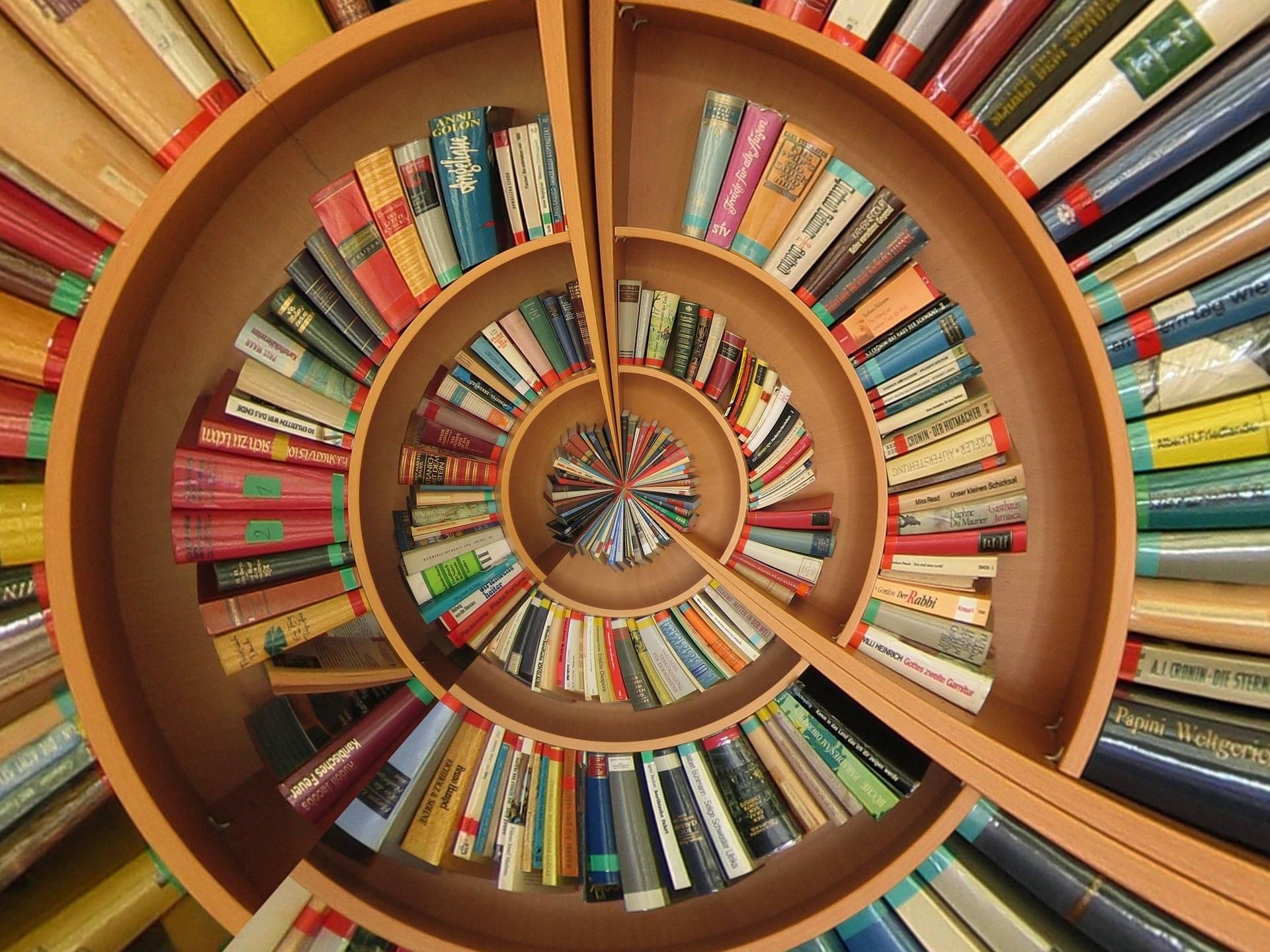 Собираем Библиотеку: 50 книг о бизнесе, которые должен прочитать каждый предприниматель