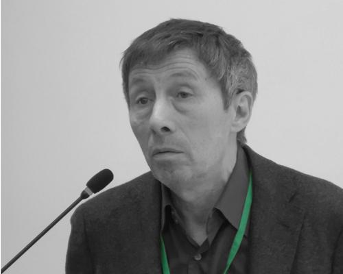 «Назначение мысли». Интервью с вильнюсским философом и писателем Владимиром Коробовым