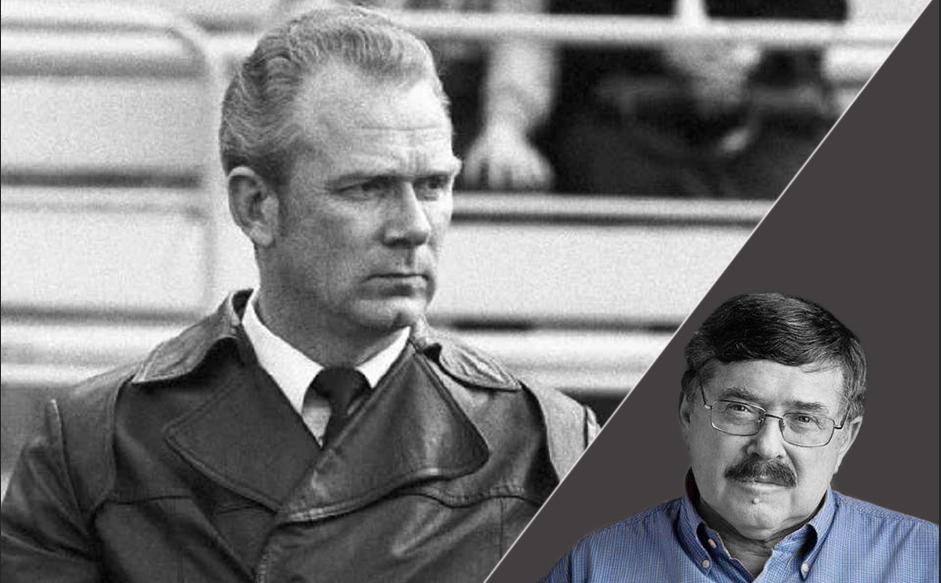 КОРНИ И КРЫЛЬЯ с Борисом Бурдой: Валерий Лобановский из Киева - самый титулованный футбольный тренер ХХ века