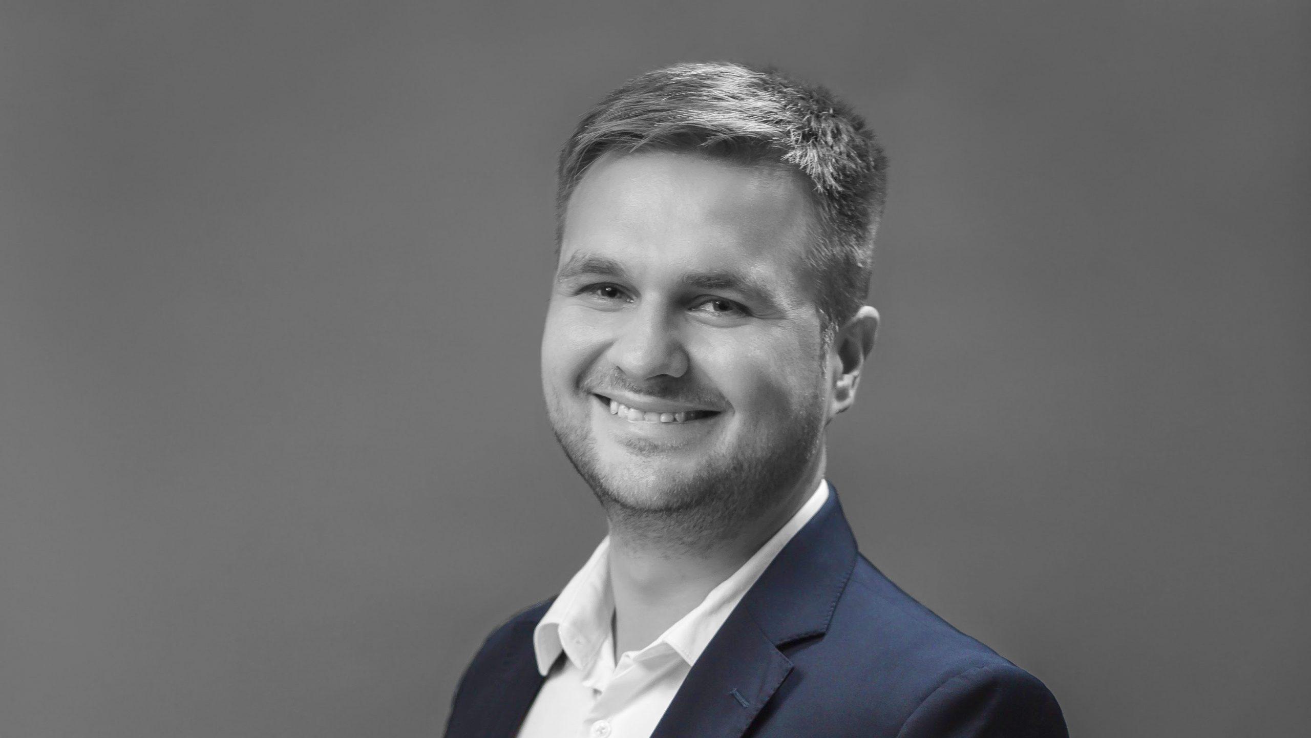 «Нам хотелось построить децентрализованный бизнес», — Дмитрий Будорин, СEO и фаундер компании Hacken