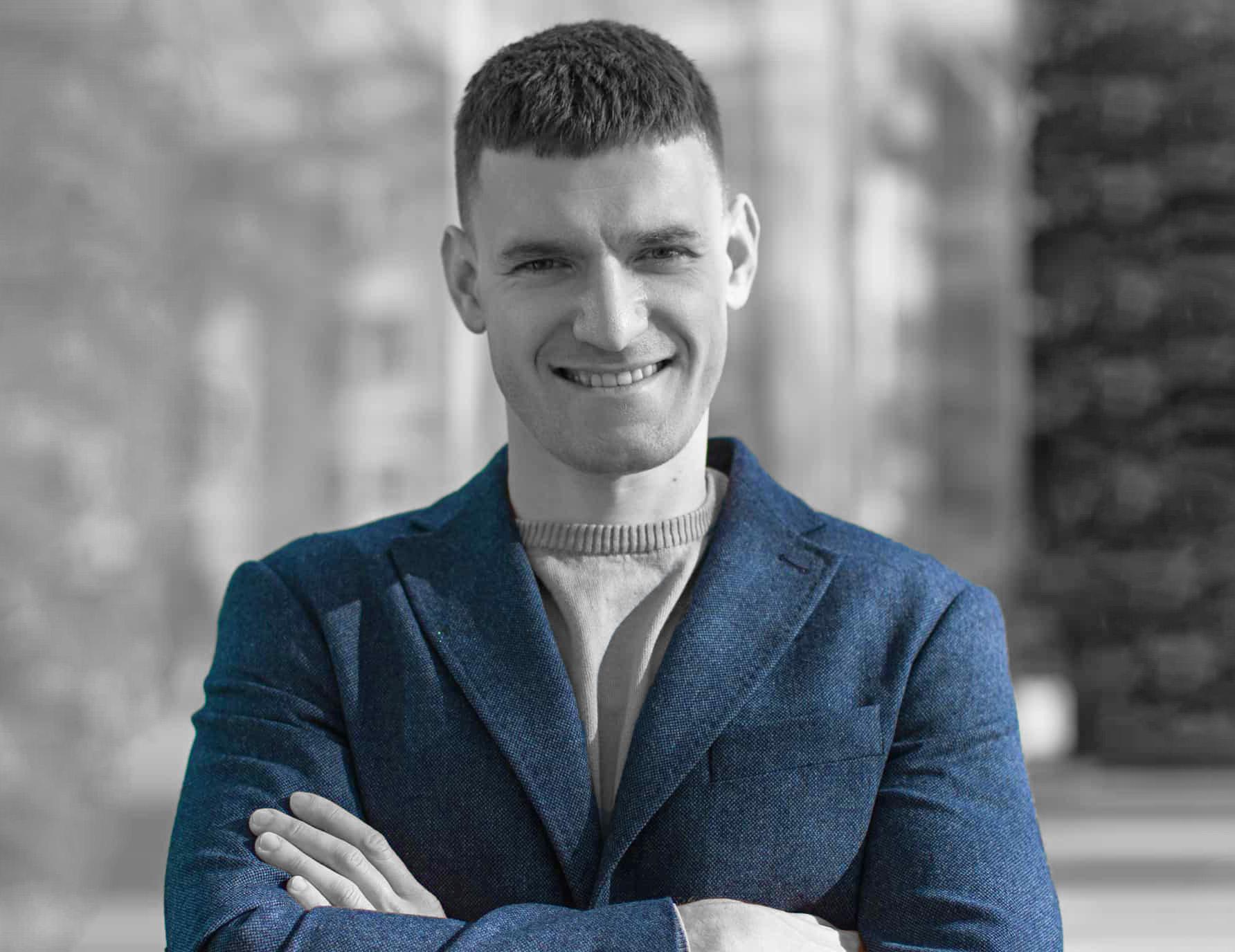 «Важно собирать вокруг команду, потому что один в поле не воин», — Петр Коломиец, СBDO компании IdeaSoft