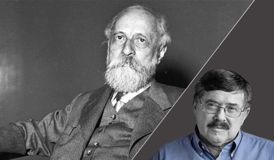 ROOTS AND WINGS with Boris Burda: Martin Buber from a family of Galician Jews – one of the theorists of Zionism