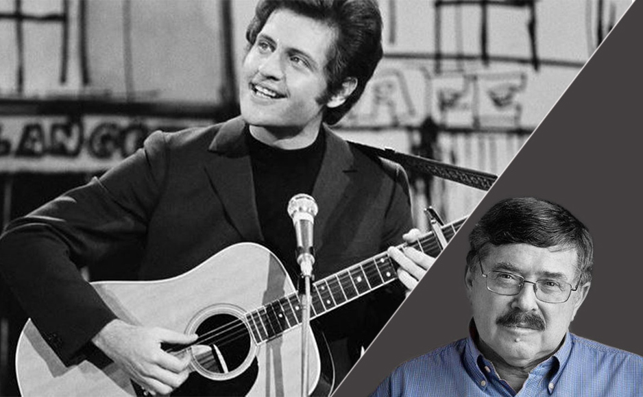ROOTS AND WINGS with Boris Burda: the great singer and musician Joe Dassin, whose ancestors came from Buchach and Odessa