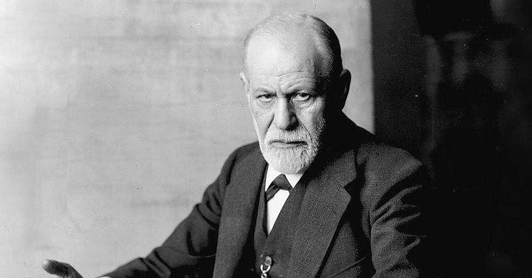 According to Freud: What is psychoanalysis about, if not sex and animal instincts?