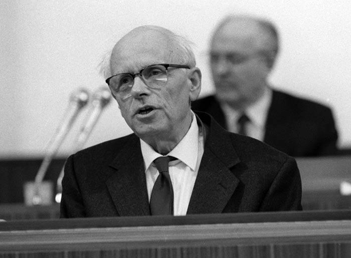Почему «отец водородной бомбы» передумал разрушать США и стал отцом «нового мышления». К столетию со дня рождения Андрея Сахарова